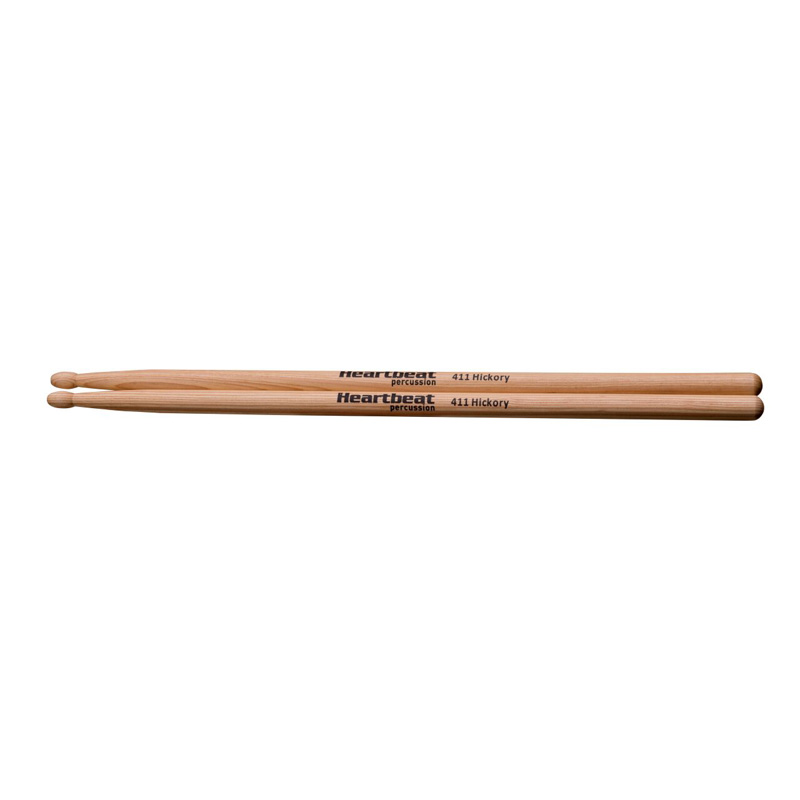 Heartbeat HB-411 Drum sticks