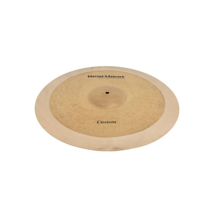Custom Crash Cymbals