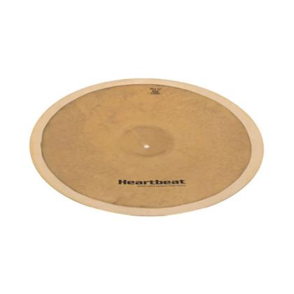 Custom Dry Ride Cymbals
