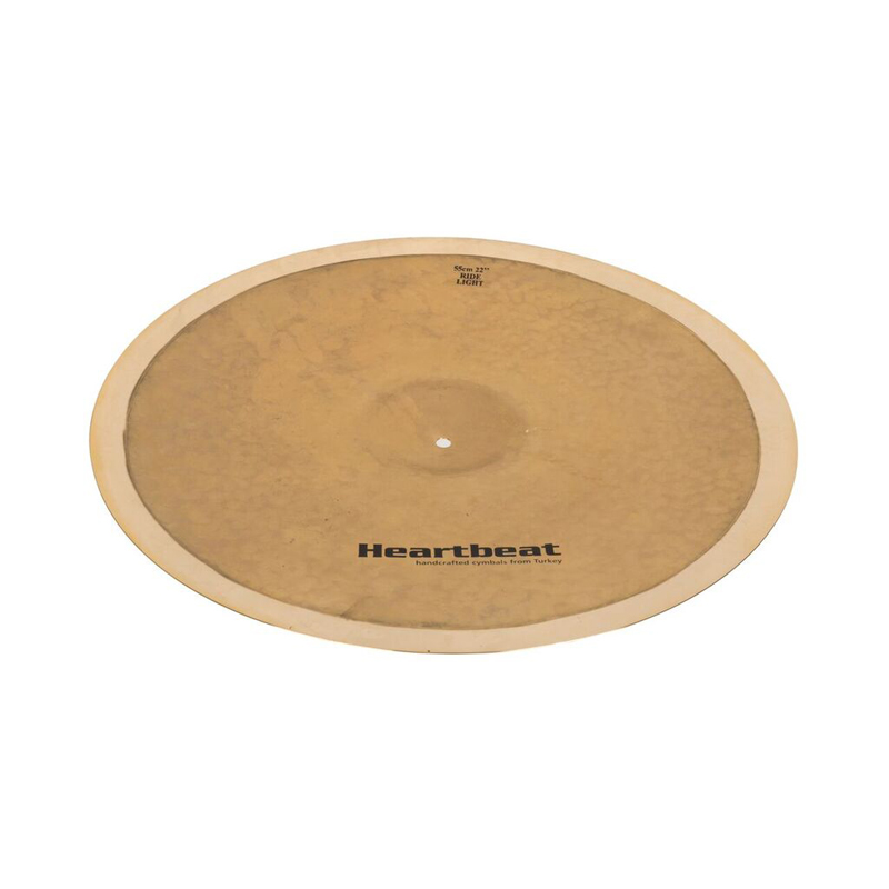 custom dry ride cymbals heartbeat worship. Black Bedroom Furniture Sets. Home Design Ideas