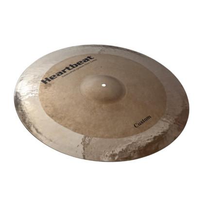 Heartbeat Custom Ride Cymbals