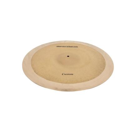 Custom Ride Cymbals
