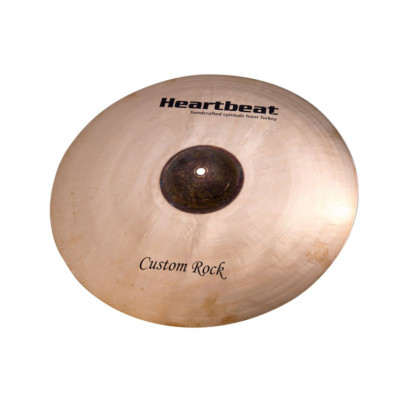 Custom Rock Crash Cymbal