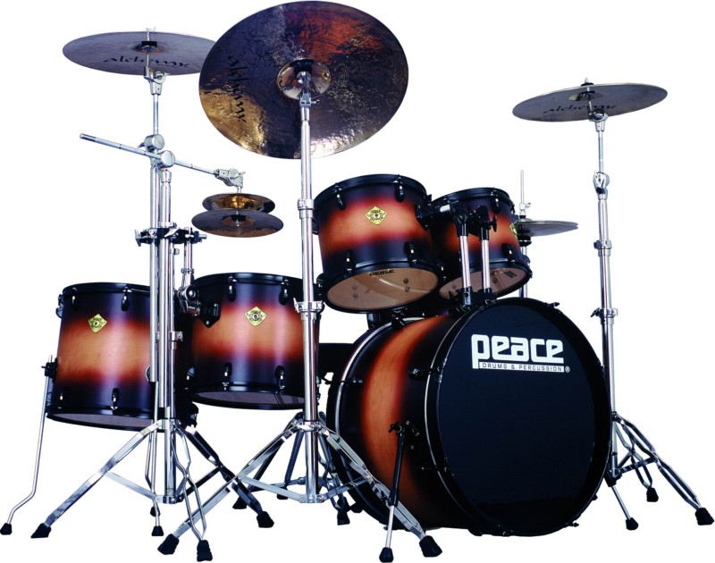 onyx custom maple mahogany drum set heartbeat worship. Black Bedroom Furniture Sets. Home Design Ideas