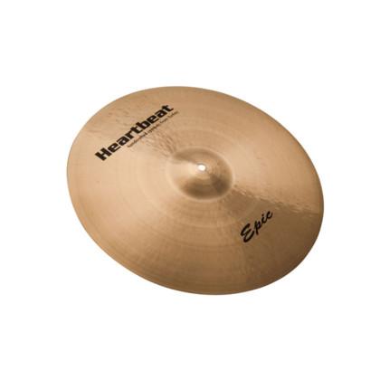 Heartbeat Epic Crash Cymbal