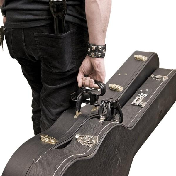 Guitar Case Roadie