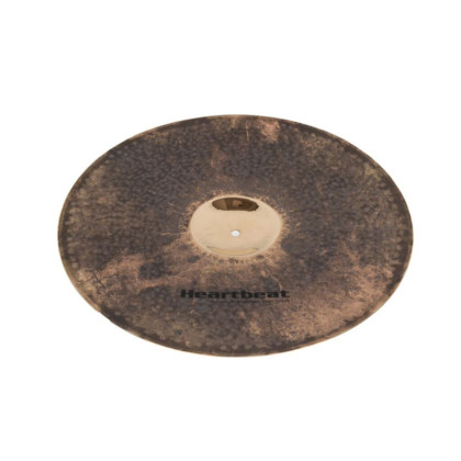 Raw Crash Cymbals