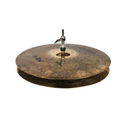 Raw Hi-hat Cymbals