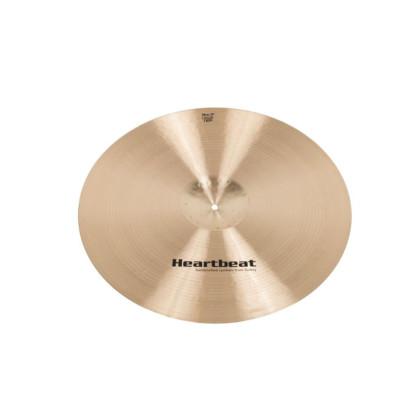 Studio Crash Cymbals