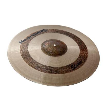 Heartbeat Studio Ride Cymbals