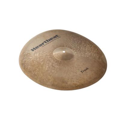 Heartbeat Classic Trash Cymbals