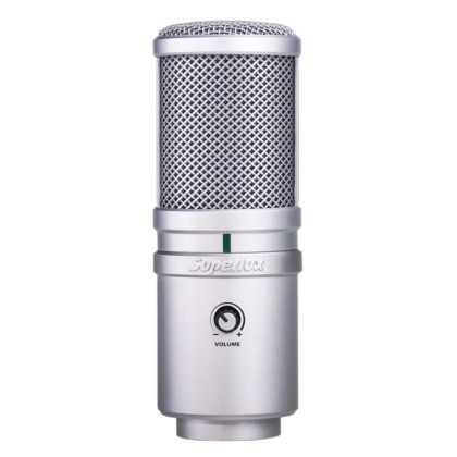 Superlux USB Microphone E205U