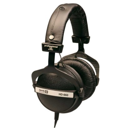 Superlux HD660 Headphones