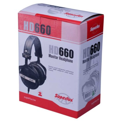HD660-box