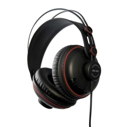 Superlux HD662 Headphones