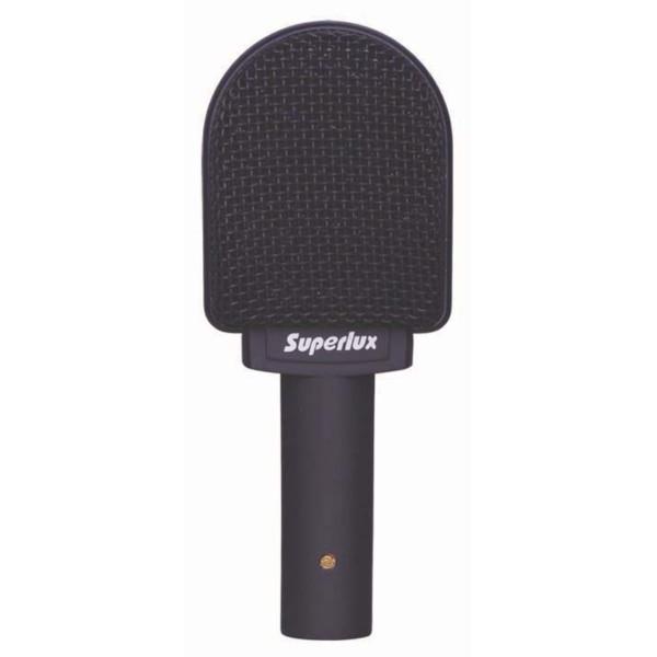 Superlux PRA628MKII Instrument Microphone
