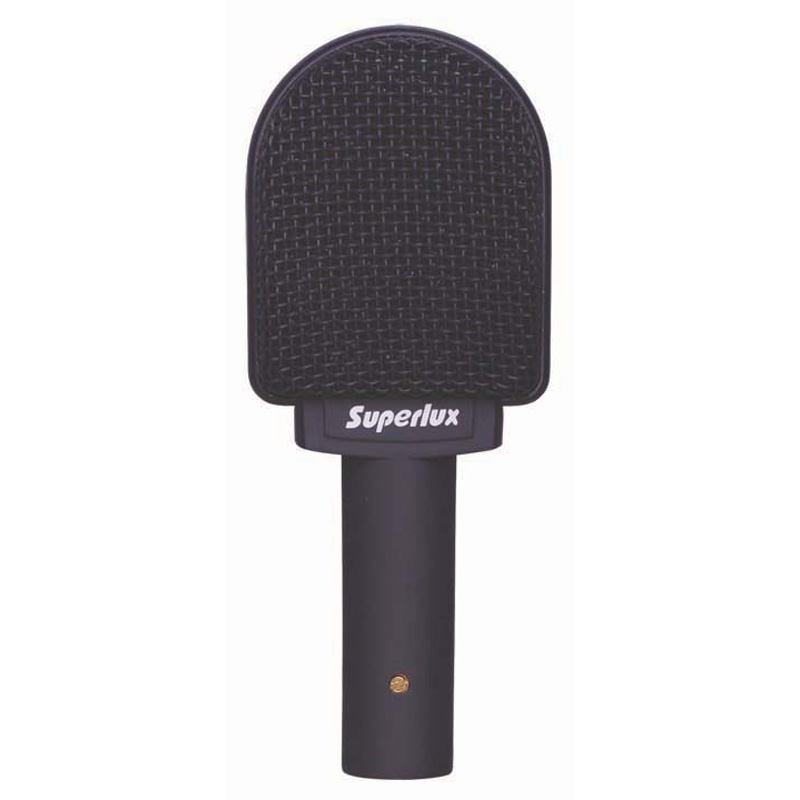 Superlux PRA628MKII Instrument Microphone