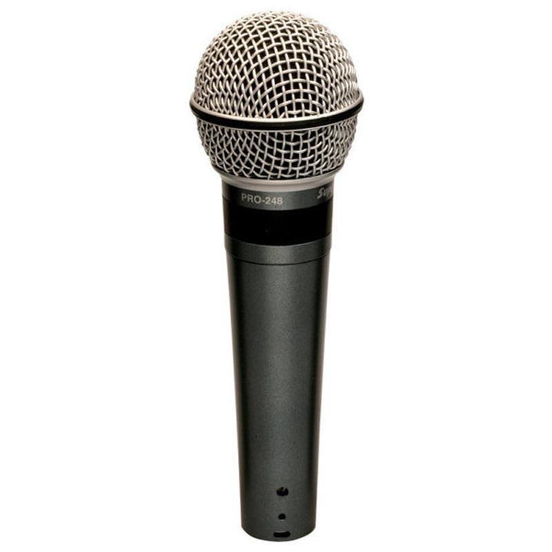 Superlux PRO248 Vocal Microphone
