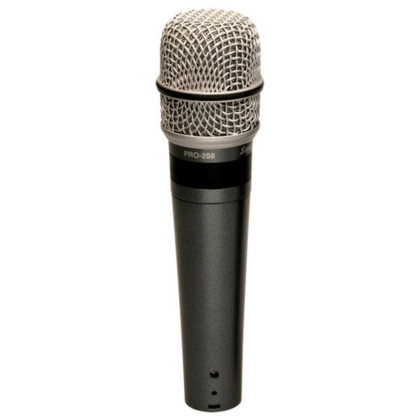 Superlux PRO258 Instrument Microphone