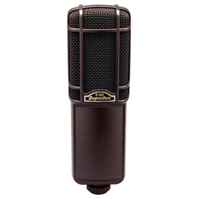 Superlux R102 Microphone