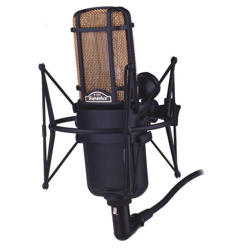 Superlux R102MKII Microphone