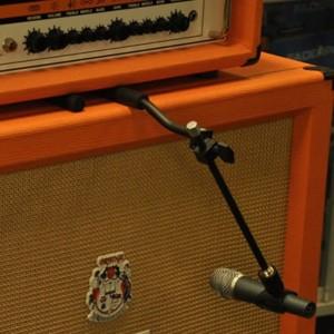 Amp Hook