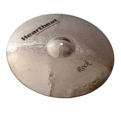 Rock Crash Cymbals