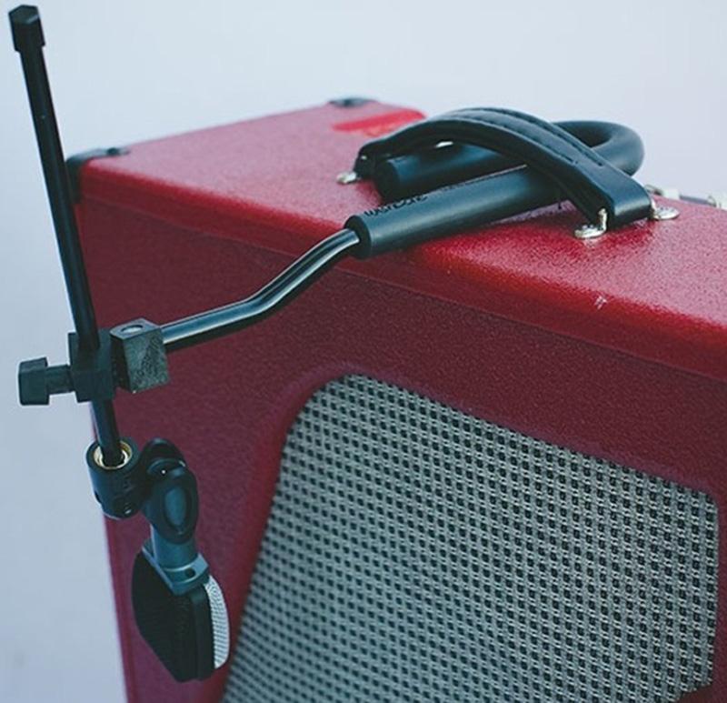Wishbone Amp Hoop