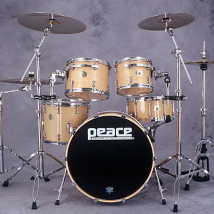 Paragon Maple Drum Sets