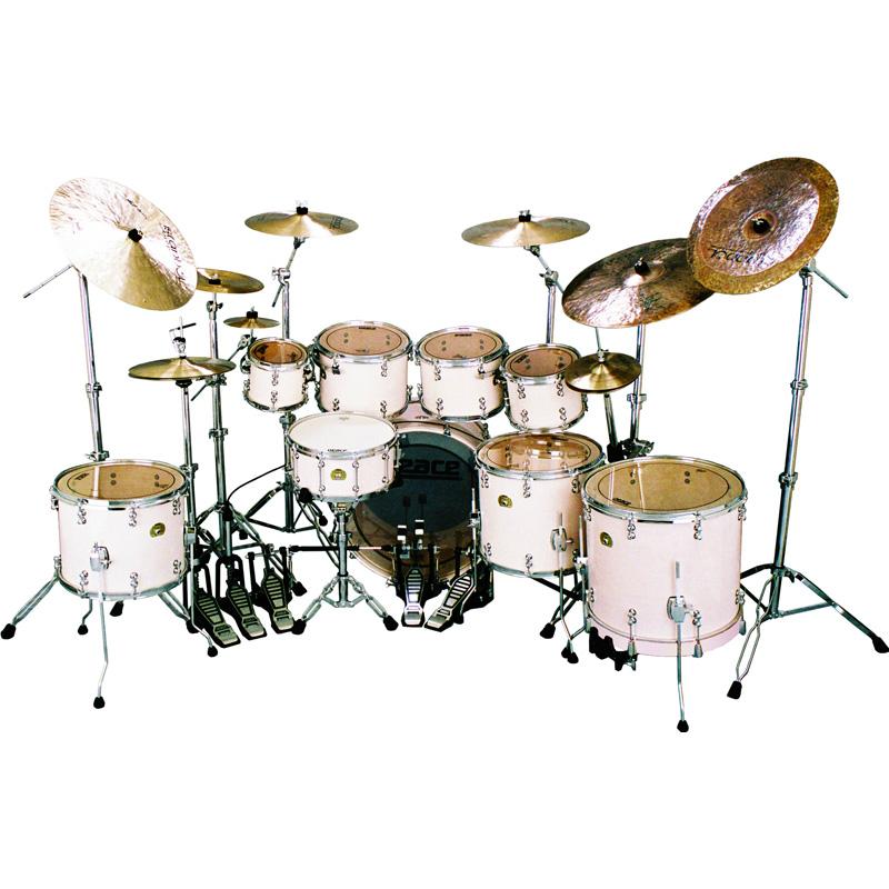 Paragon Maple Drums