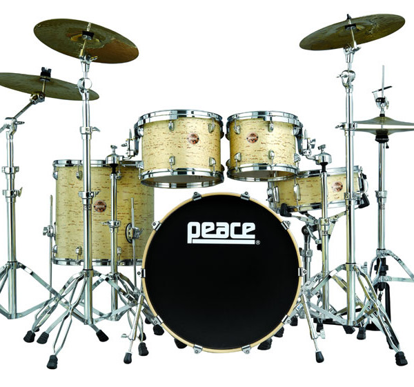 DNA Maple Drum Set Limited Production