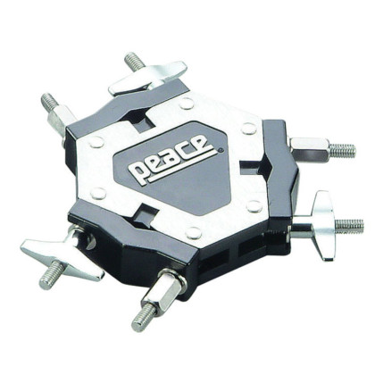 3 Way Adapter Express Clamp