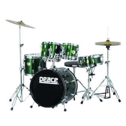 Prodigy Drum Set