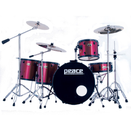 Mahogany Drum Sets