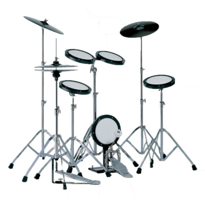 Practice Drum Kit TR-5