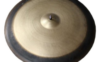Designing a Heartbeat cymbal from start to finish (Part One)