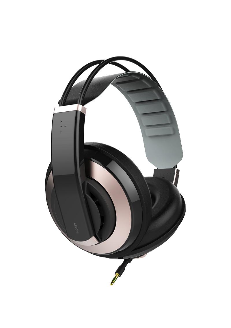 Superlux HD687 Headphones