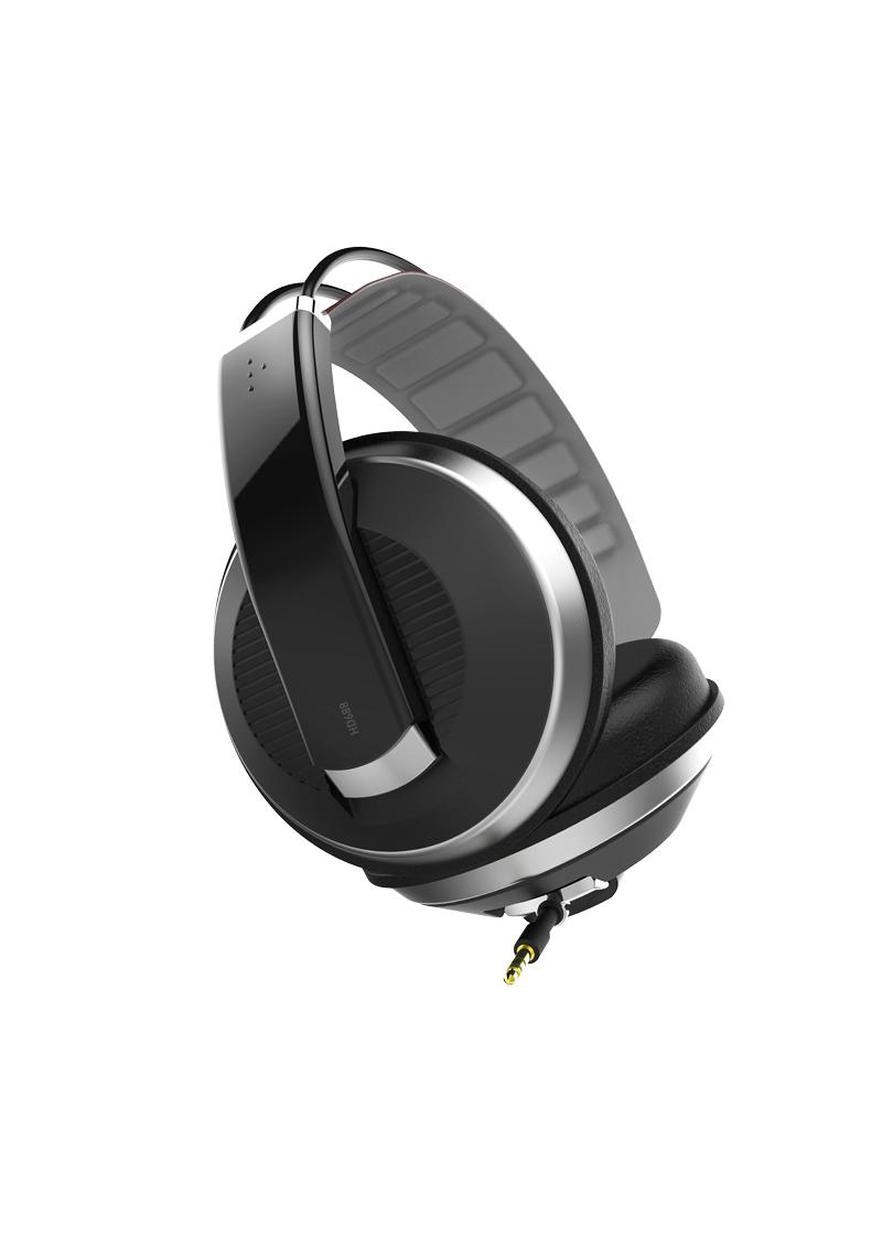 Superlux HD668 headphones