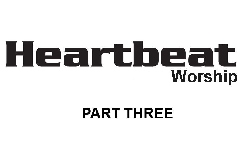 Heartbeat: Moving Forward 2015 - 2018