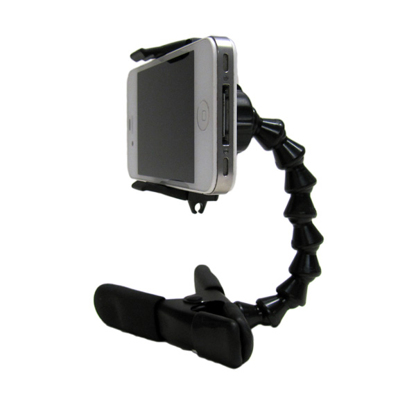 Universal Smart Phone Clamp