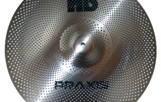 Praxis Series Cymbal Set 14/16/18/20