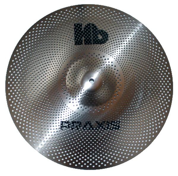 Praxis Series Cymbal Set 14/16/18/20