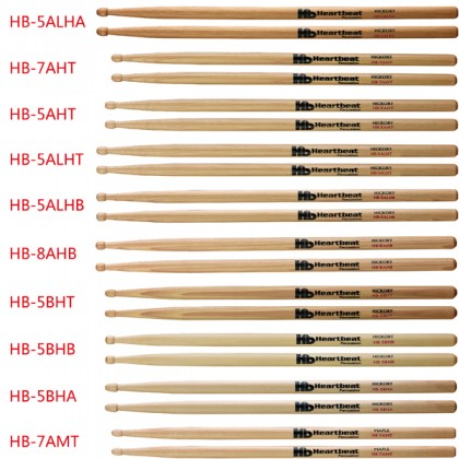 Heartbeat-Drum sticks-2